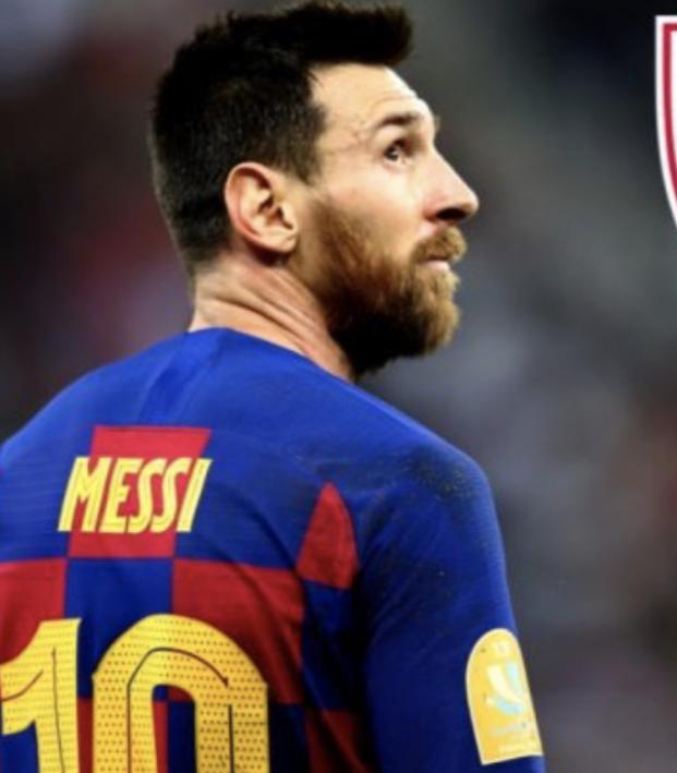 Messi to Stuttgart