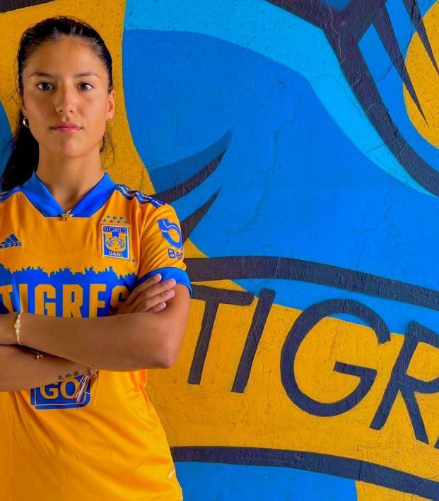 Primera Extranjera En Liga MX Femenil