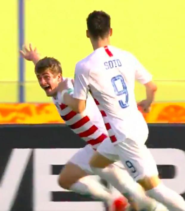 USA U-20 World Cup