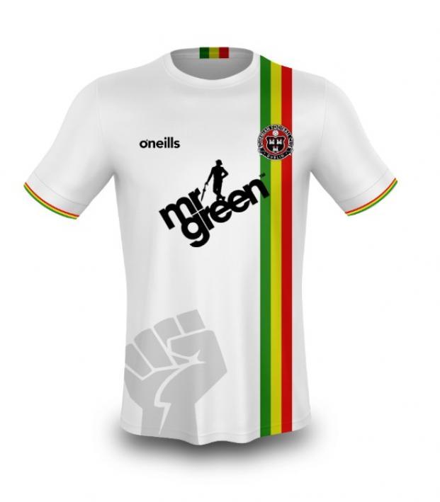 Bohemians Bob Marley