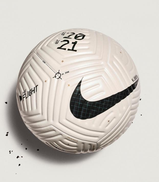 Nike Flight ball