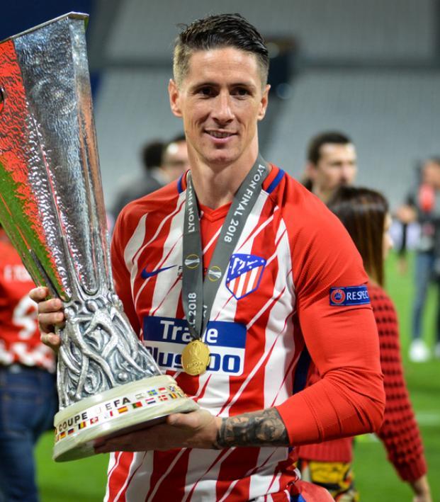 Fernando Torres Australia