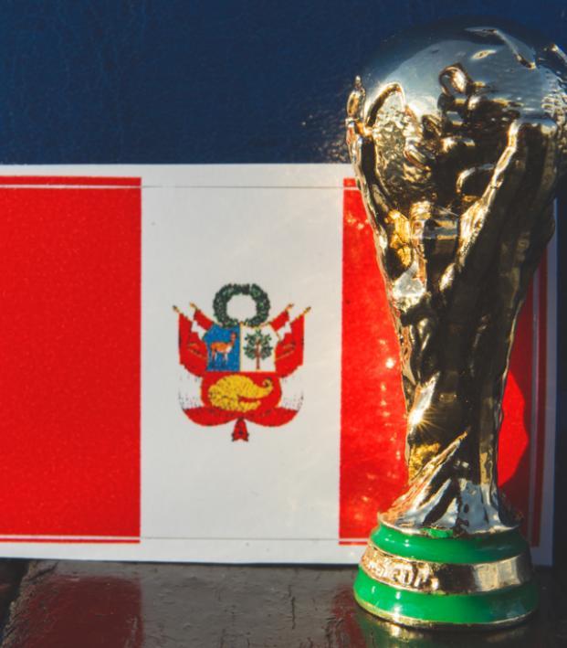 Peru world champions