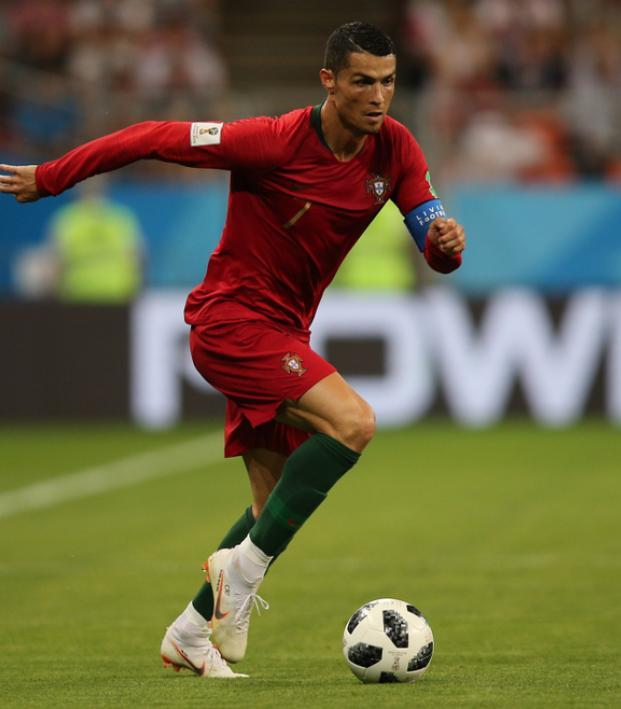 Cristiano Ronaldo Salary 2018 What Juventus Is Paying