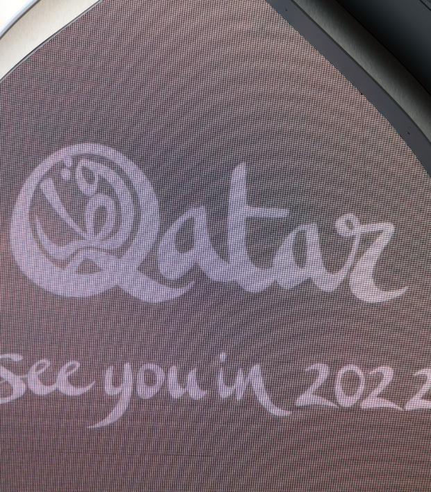 Qatar World Cup Corruption