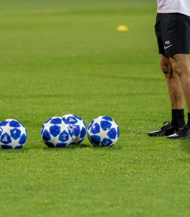 Champions League final match ball 2019