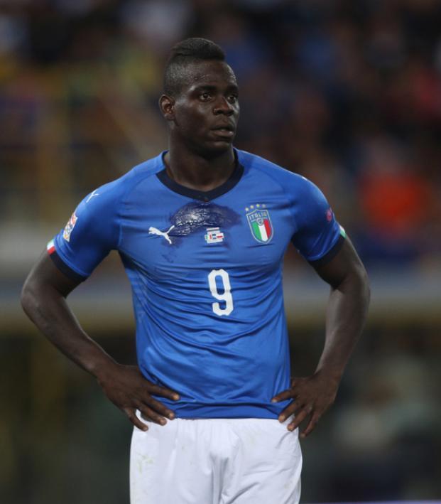 Mario Balotelli transfer to Marseille