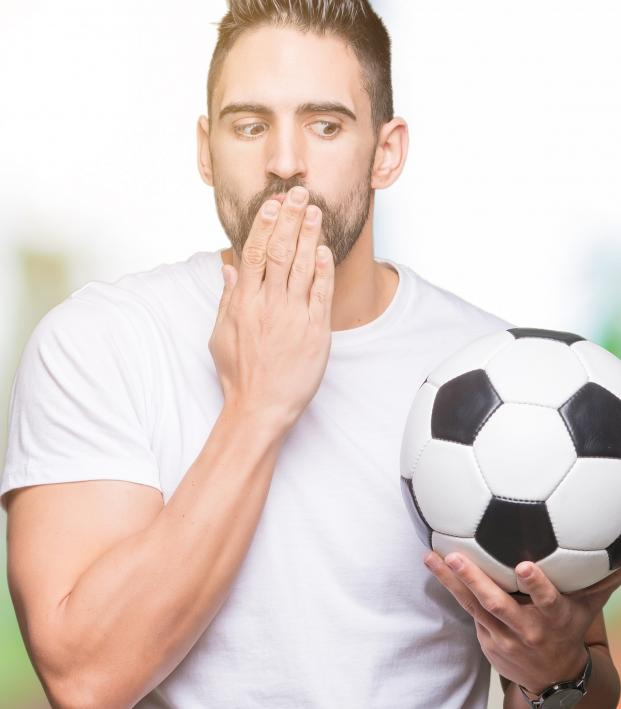 Soccer coach fired
