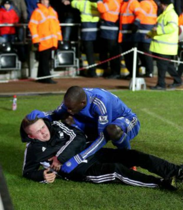 10 Times Players Absolutely Lost It While Dealing With Ball Boys