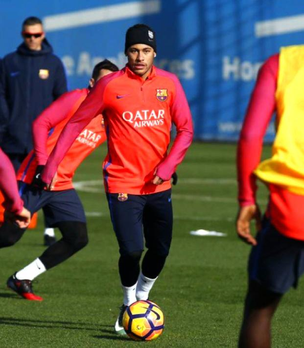 5 Barcelona Training Drills Coaches Can Use With Young Players | The18