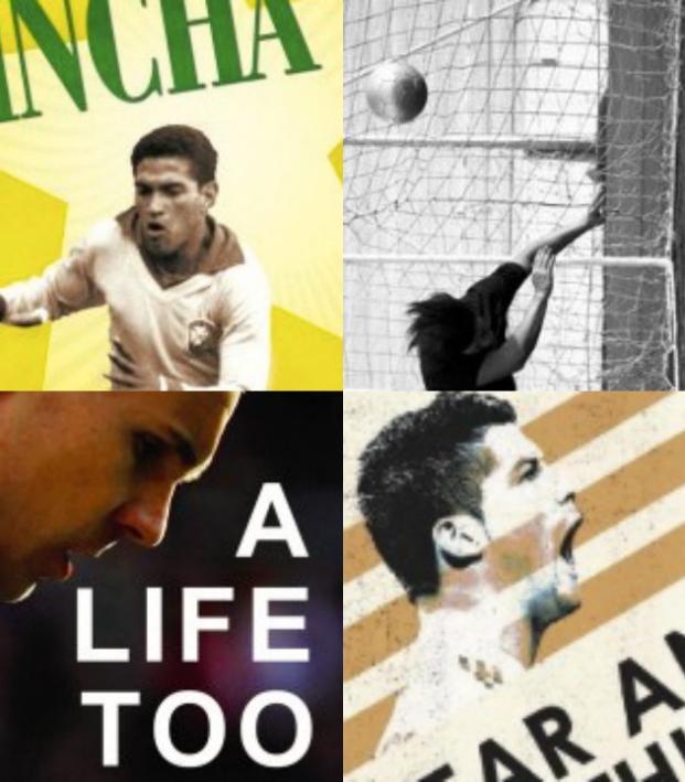 The 18 Best Soccer Books