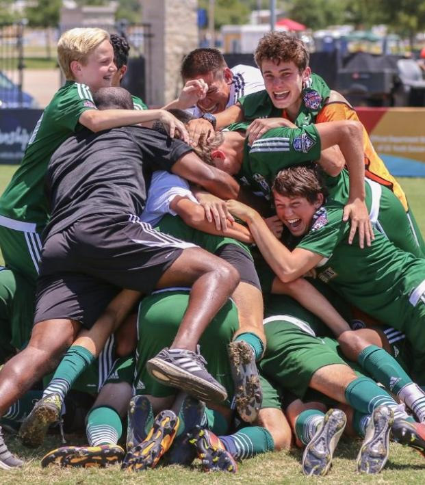 The Biggest Youth Soccer Tournaments In America