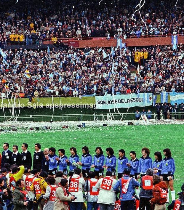 World Cup 1978
