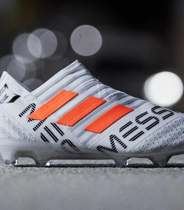 Best Gifts For Soccer Players - adidas Nemeziz Messi Cleats