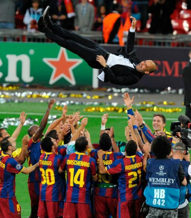 Best Champions League Games Of All Time