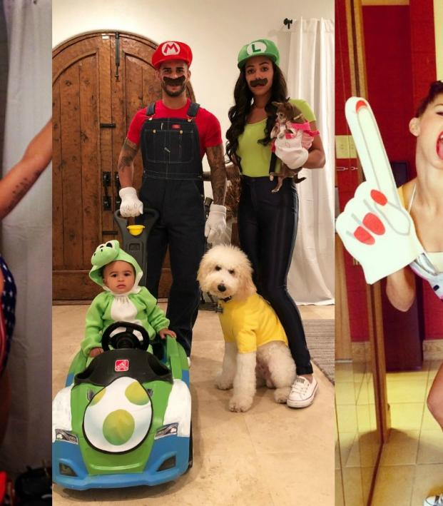 Sydney Leroux Halloween 2020 Ranking The 25 Best Sydney Leroux Costumes