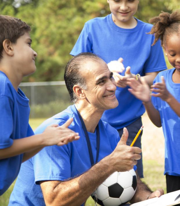 Soccer gifts For Coaches