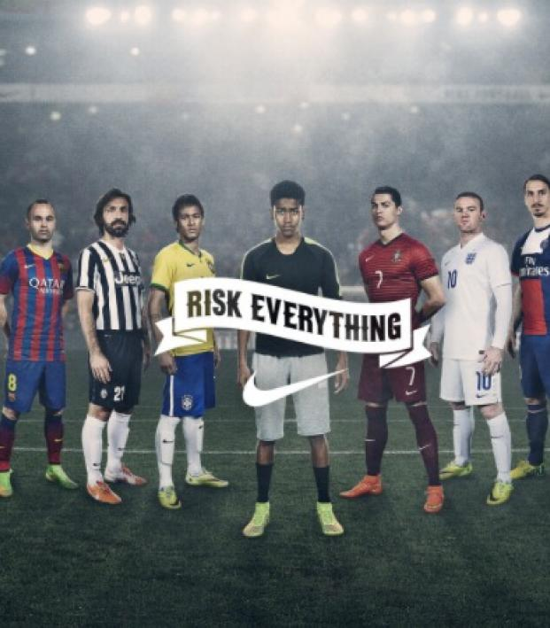 487766e27db0 Nike s New World Cup Commercial Is Awesome