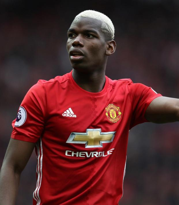 Paul Pogba Criticism