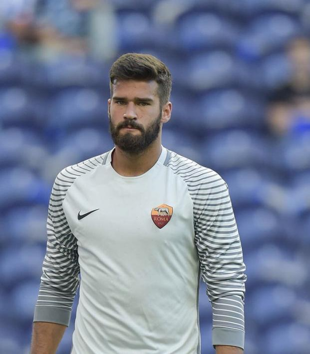 Alisson Becker Quote On Beating Barcelona