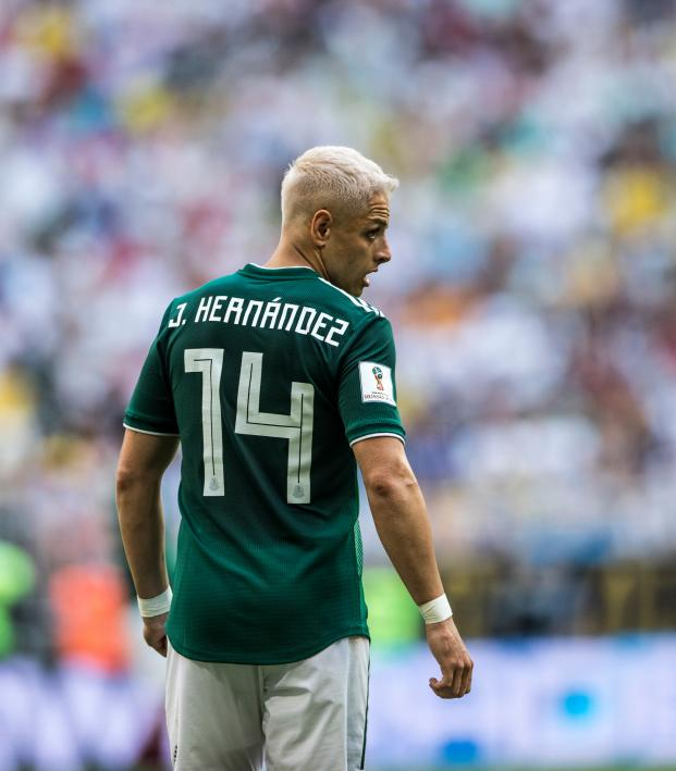 What's next for team Mexico?