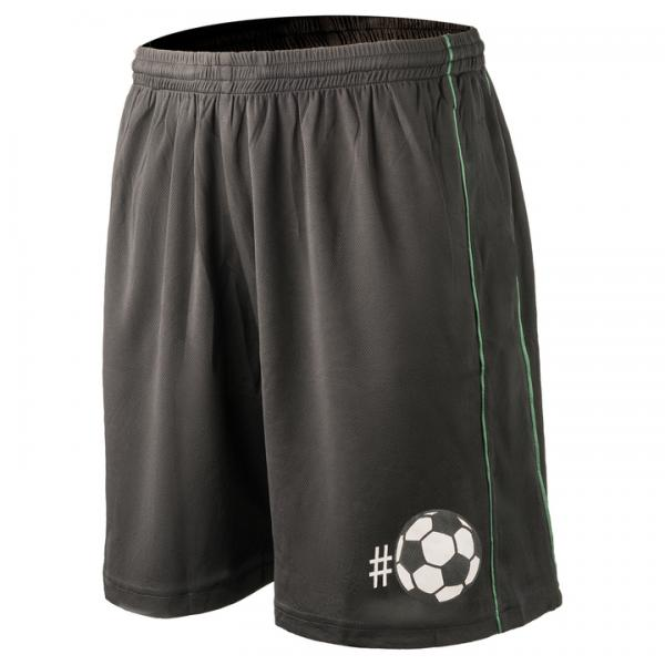 #Soccer Men's Shorts