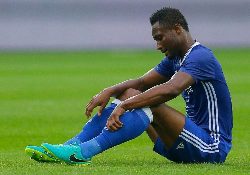 The most controversial transfers in football history: John Obi Mikel