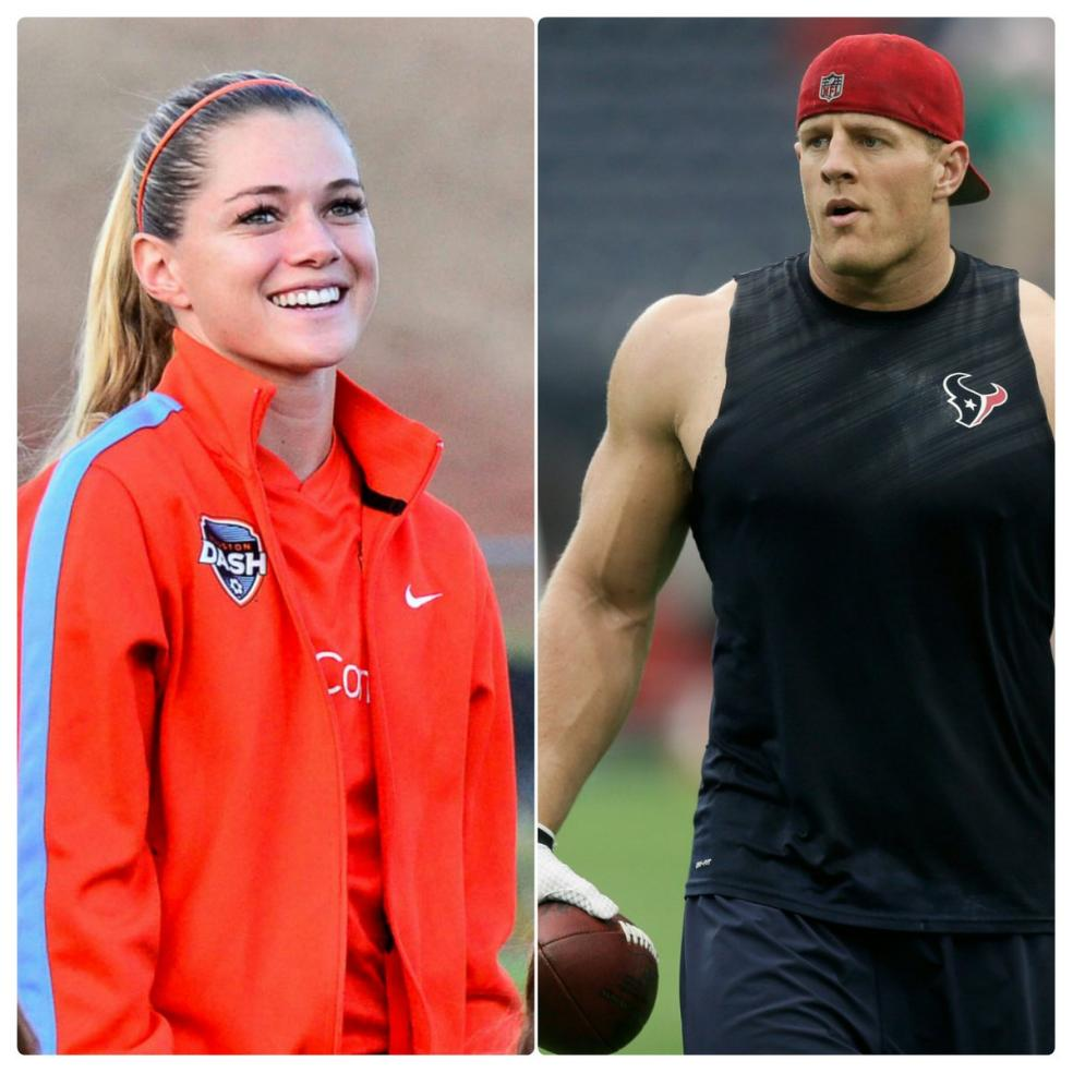 footballers dating celebrities He started dating the one time divorced danica patrick who herself is a big name in the women's racing circuit as she is the most successful woman in the history of american open-wheel.