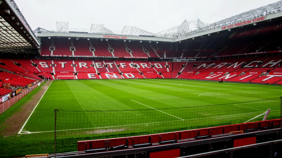 Best Soccer Gifts: Trip To See A Game At Old Trafford