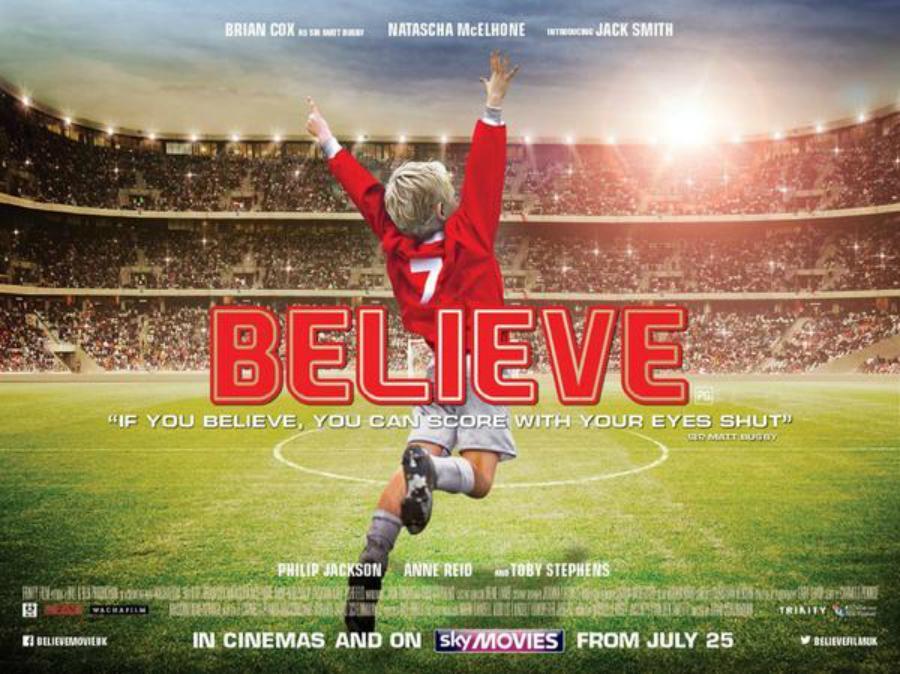 The Best Soccer Movies On Netflix: Believe