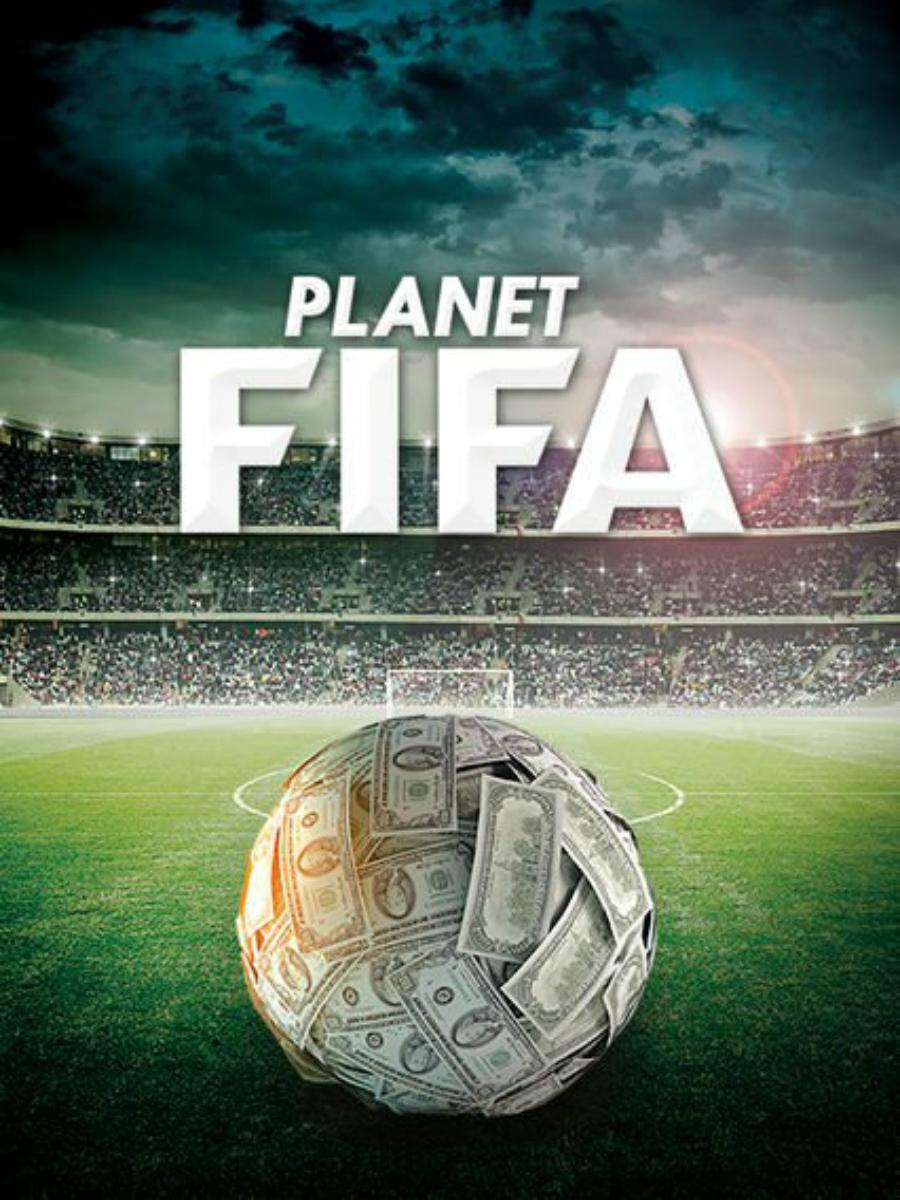 The Best Soccer Movies On Netflix: Planet FIFA