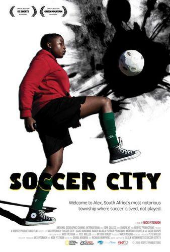 The Best Soccer Movies On Netflix: Soccer City