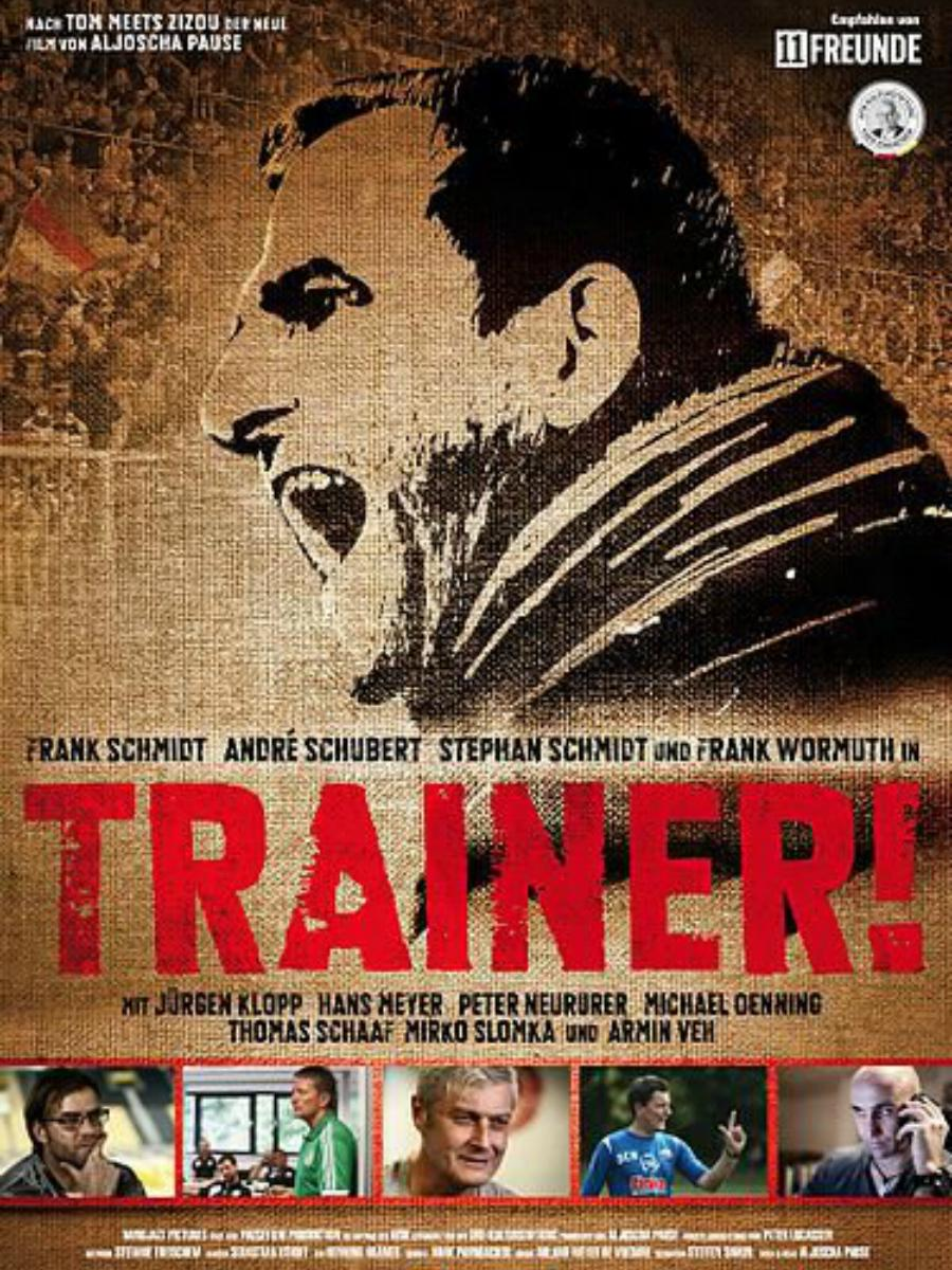 The Best Soccer Movies On Netflix: Trainer!