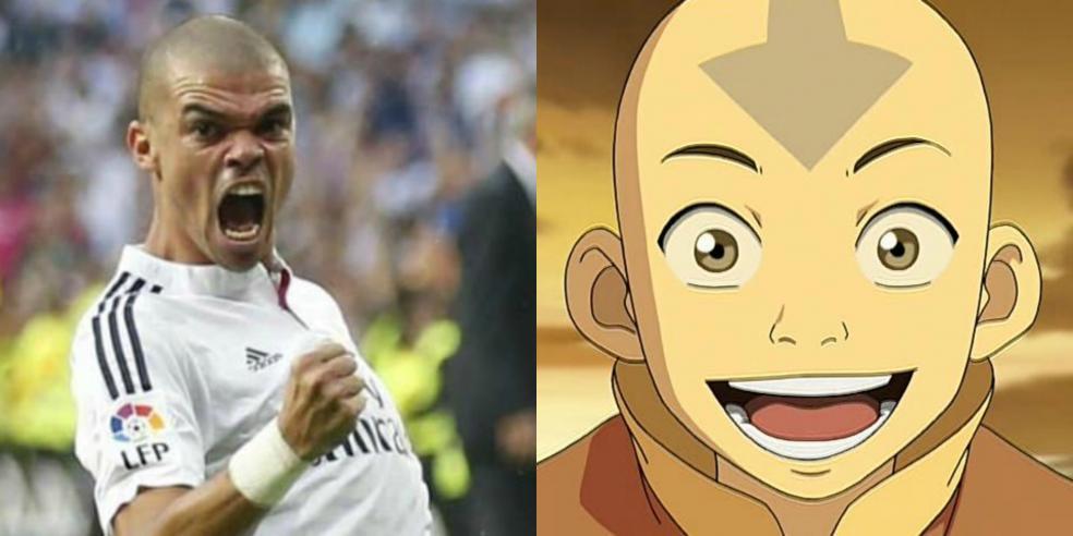Pepe Avatar Cartoon