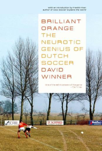 The Brilliant Orange