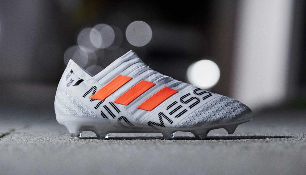 Best Gifts For Soccer Players - adidas Nemeziz Messi 17+ 360 Agility