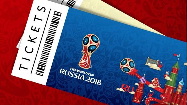 Best Soccer Gifts Online - FIFA World Cup Tickets