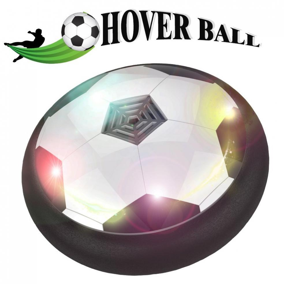 Best Soccer Gifts Online - Amazing Hover Ball with Powerful LED Light Size 4