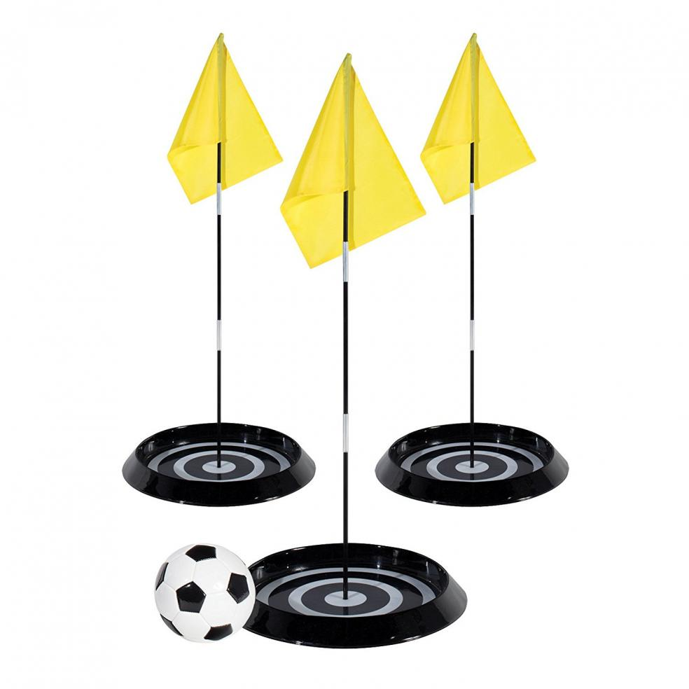 Best Soccer Gifts Online - Franklin Sports Backyard Foot Golf Set