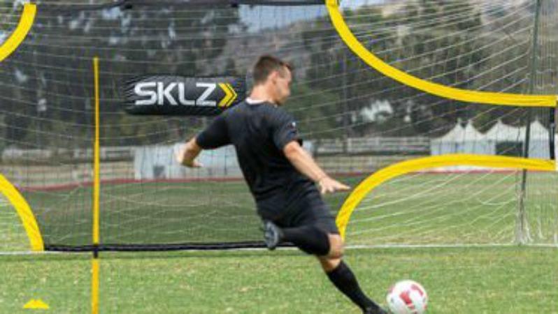 Best Soccer Gifts For Coaches - SKLZ Goalshot Net