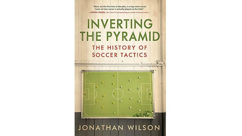 Best Soccer Gifts For Coaches - Inverting The Pyramid