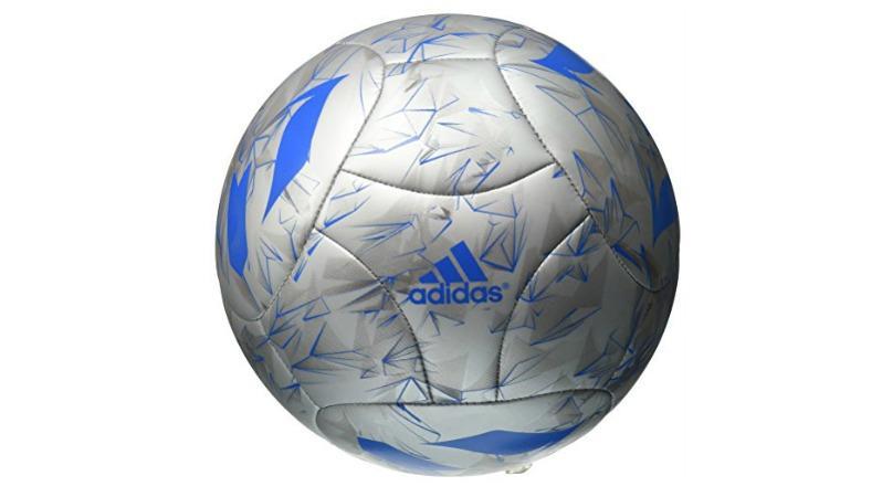 Soccer Gift: adidas Messi Ball