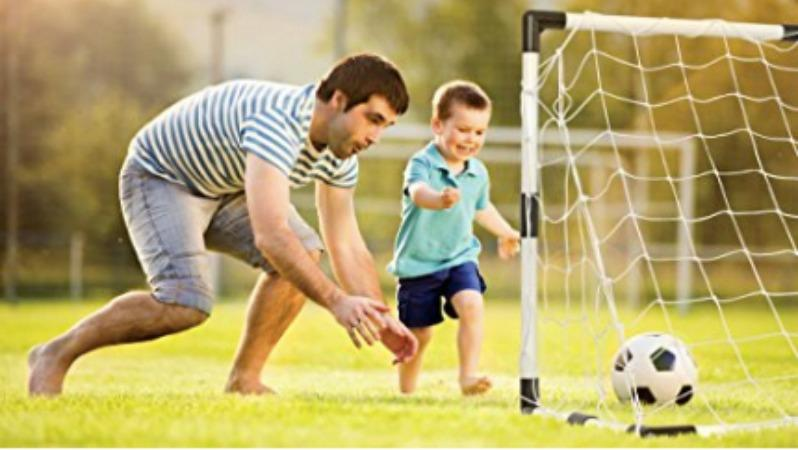 World Cup Gifts: Mini Soccer Goals