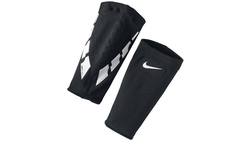 Best Soccer Gifts For Kids - Nike Guard Lock Elite Shin Guard Sleeves