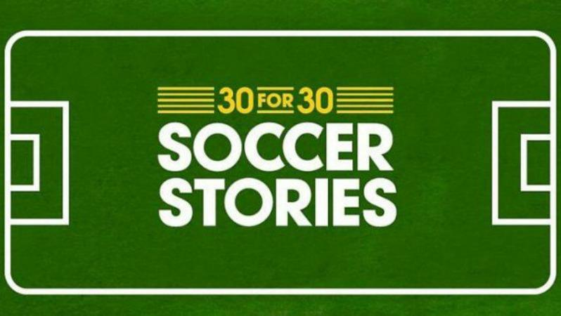 Premier League Gifts - 30 For 30: Soccer Stories