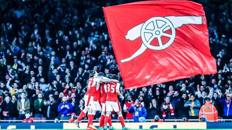 Premier League gifts - Arsenal