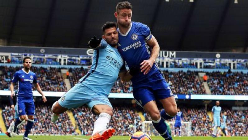 Premier League Gifts - Chelsea