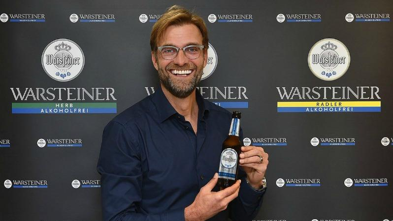 Best Premier League Gifts - Jurgen Klopp