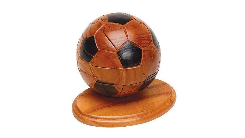 Premier League Gifts - 3D Soccer Ball Puzzle