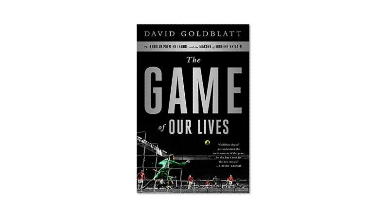 Best Premier League Gifts - The Game Of Our Lives